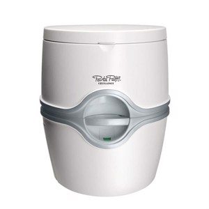 Porta Potti Excellence toilet