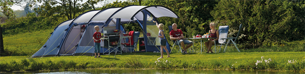 Outwell telt. Kjøp et billigt Outwell telt på tilbud her