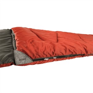 Easy Camp Sovepose Astro Red