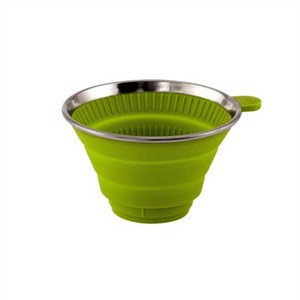 Outwell Collaps Kaffefilterholder Lime Green