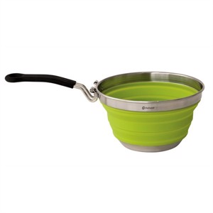 Outwell Collaps Kasserolle 1.5L Lime Green