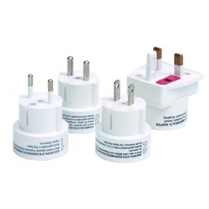 Reise adapter