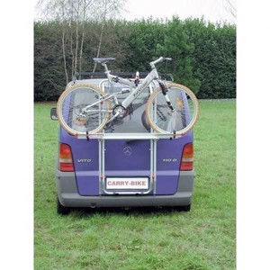 Fiamma Carry-bike til Mercedes Vito